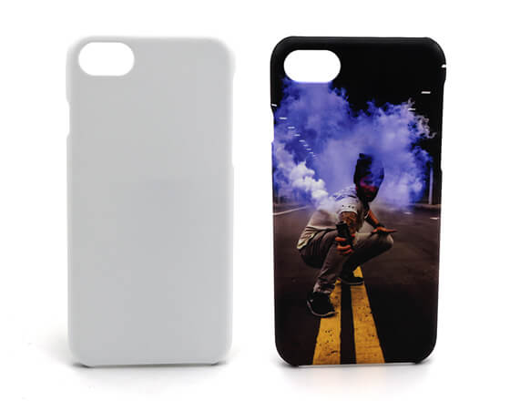 Sublimation 3D Phone Case for iPhone7