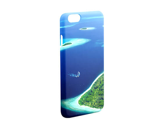 Sublimation 3D Phone Case for iPhone6