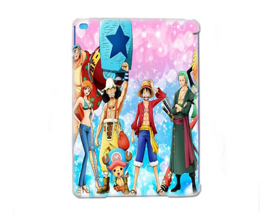 Sublimation 3D Phone Case for IPAD AIR2