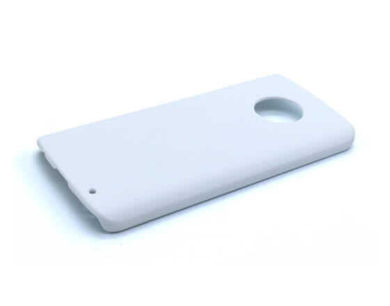 Sublimation 3D Phone case for MOTO G6+