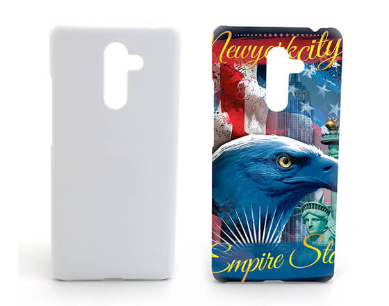 Sublimation 3D Phone case for NOIKA7-PLUS