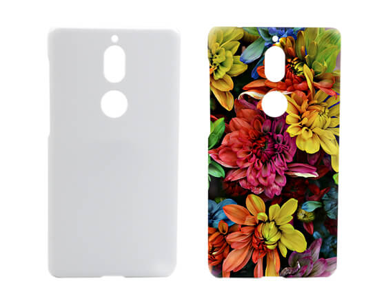 Sublimation 3D Phone case for NK-NO7
