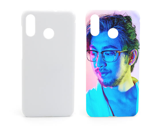 Sublimation 3D Phone case for ASUS ZF MAX M1