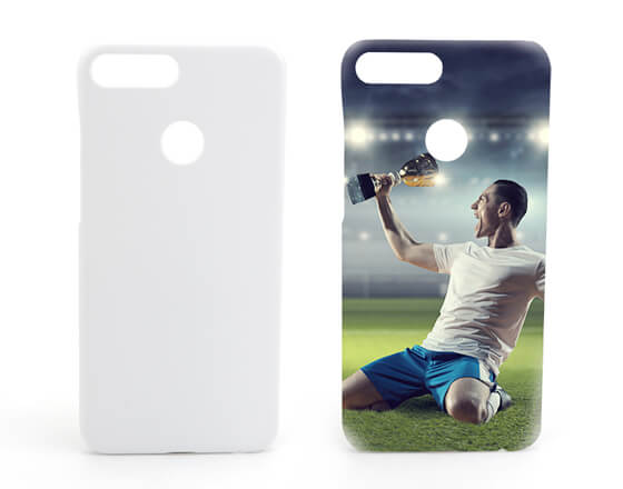 Sublimation 3D Phone case for HW 9 RR9 lite