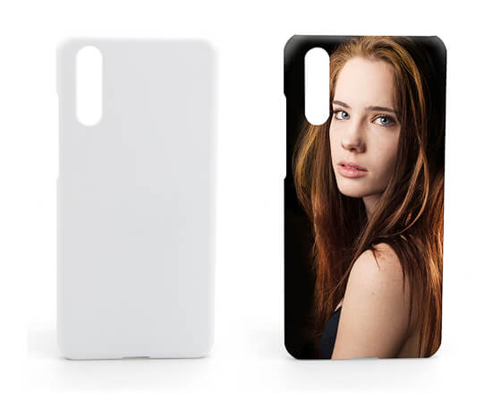 Sublimation 3D Phone case for HW P20