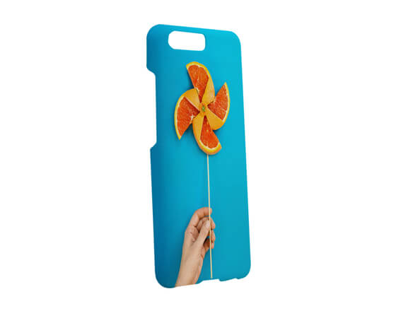 Sublimation 3D Phone case for HW P10