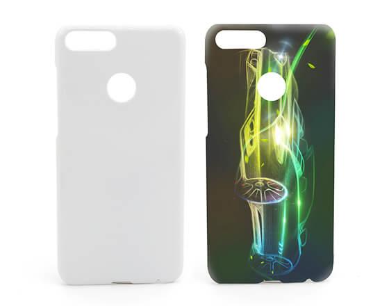Sublimation 3D Phone case for HW CX7S