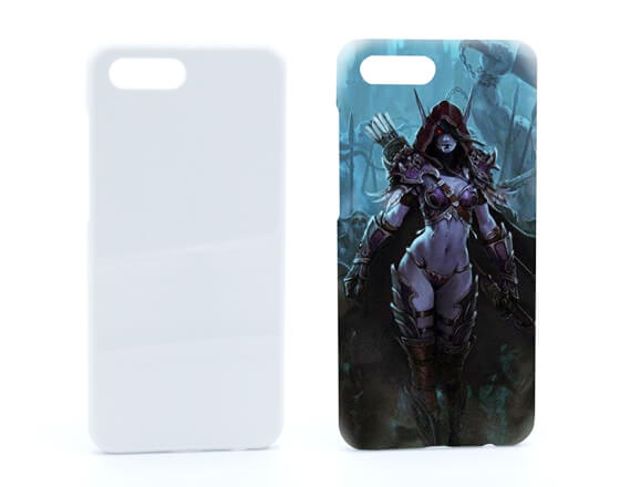 Sublimation 3D Phone case for HW V10