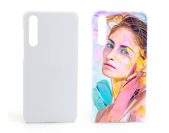Sublimation 3D Phone case for HW P20+