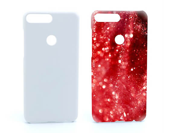 Sublimation 3D Phone case for HW CW 7C