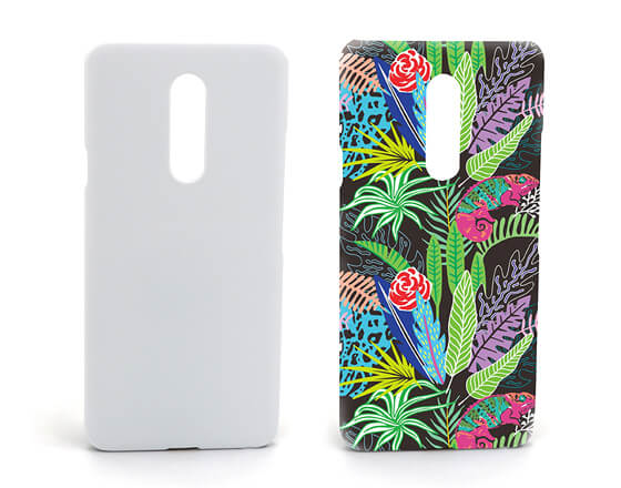 Sublimation 3D Phone case for LG-G7