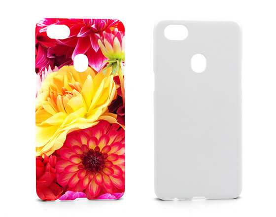 Sublimation 3D Phone case for OPPO-F7