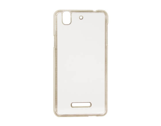Sublimation 2D PC Phone Case for Micromax Yuerka