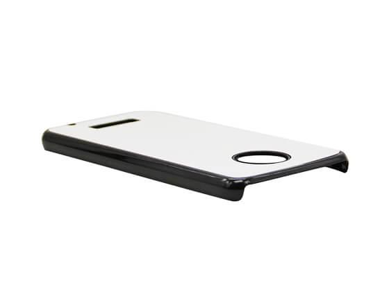 Sublimation 2D PC Phone Case for MOTO Z Force