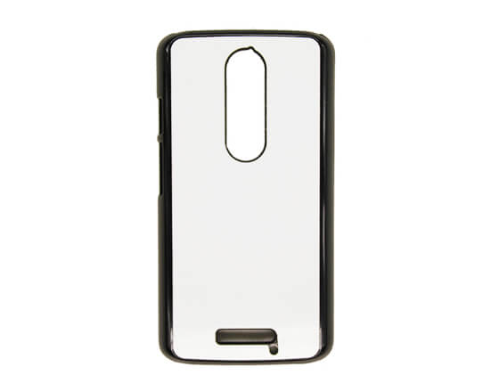 Sublimation 2D PC Phone Case for MOTO X3