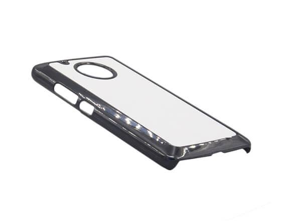 Sublimation 2D PC Phone Case for MOTO G5 plus