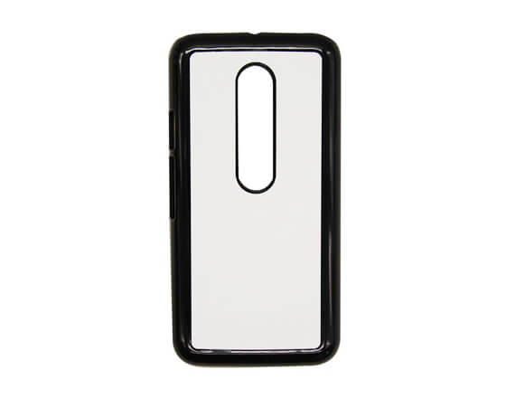 Sublimation 2D PC Phone Case for MOTO G3