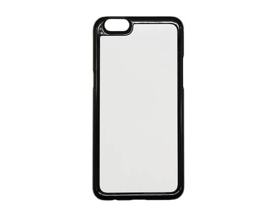 Sublimation 2D PC Phone Case for OPPO R9S Plus
