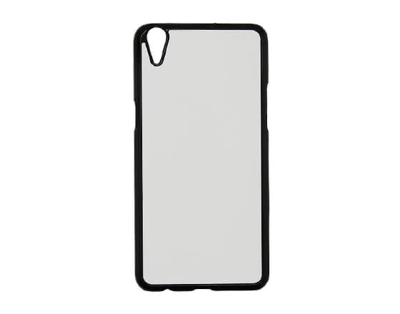 Sublimation 2D PC Phone Case for OPPO R9 PLUS