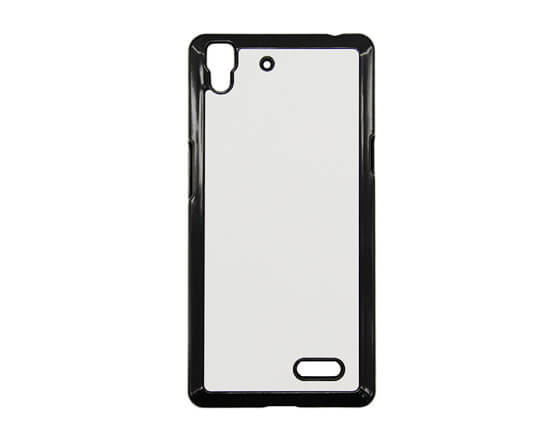 Sublimation 2D PC Phone Case for OPPO R7