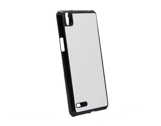 Sublimation 2D PC Phone Case for OPPO F1 & A35