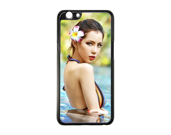 Sublimation 2D PC Phone Case for OPPO A59 & F1S
