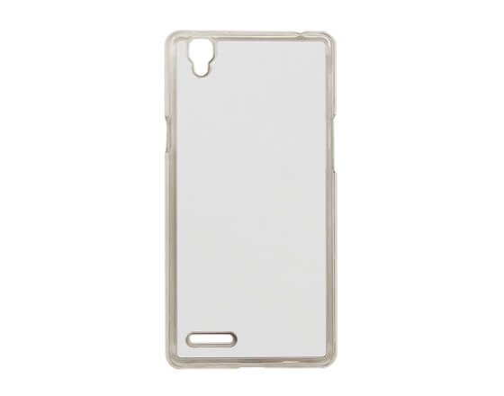 Sublimation 2D PC Phone Case for Oppo A53