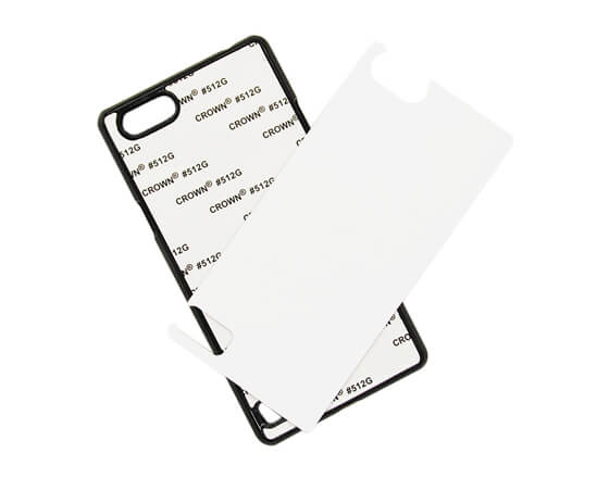 Sublimation 2D PC Phone Case for OPPO A33 & Neo7