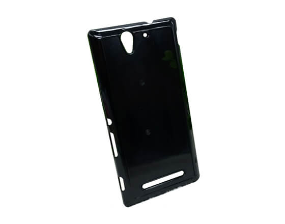 Sublimation 2D PC Phone Case for Sony C3