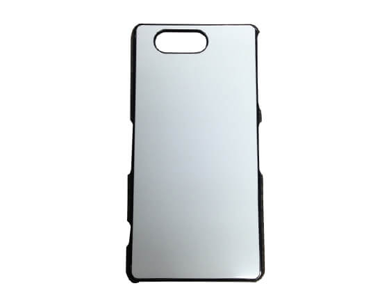 Sublimation 2D PC Phone Case for Sony Z3 Mini