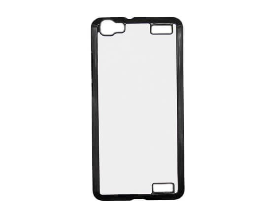 Sublimation 2D PC Phone Case for VIVO Y37