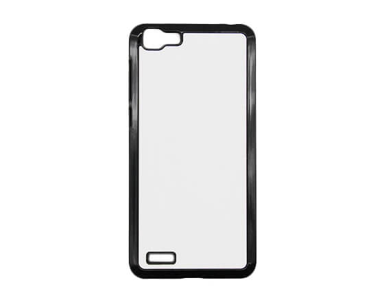 Sublimation 2D PC Phone Case for Vivo Y35