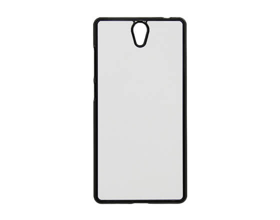 Sublimation 2D PC Phone Case for VIVO Y33