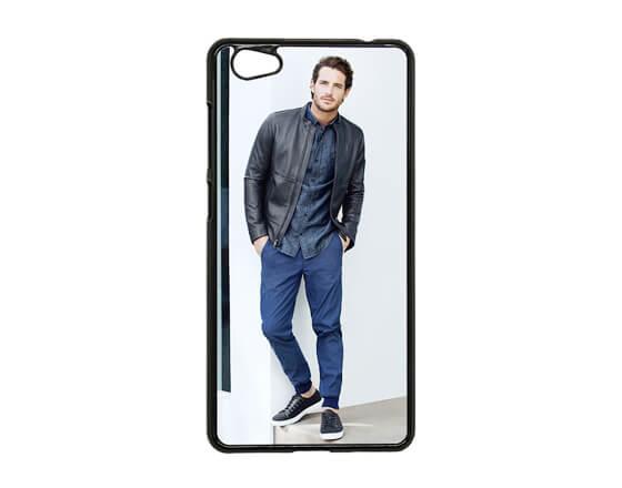 Sublimation 2D PC Phone Case for VIVO X5 PRO