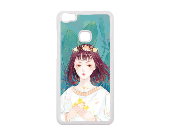 Sublimation 2D PC Phone Case for Vivo X Play 5