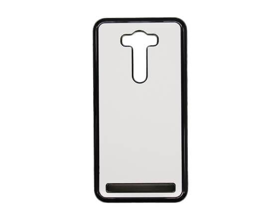 Sublimation 2D PC Phone Case for Asus Laser2 Zenfone ZE550