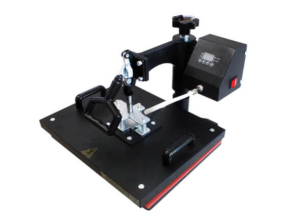 8 in1 Combo Heat Press Machine