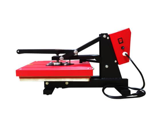 Euramerican Hot Press Machine