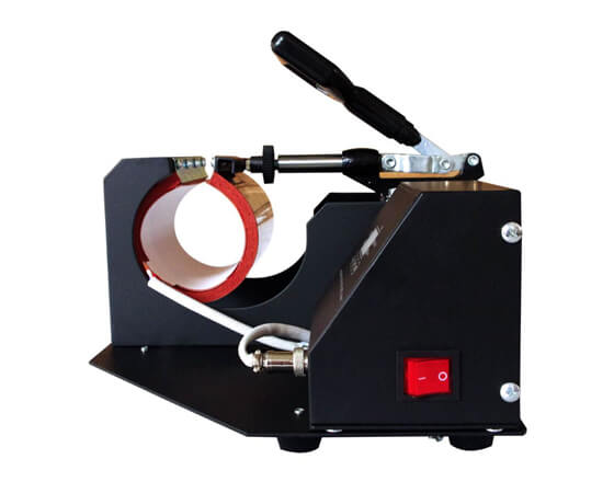 Digital Mug Heat Press
