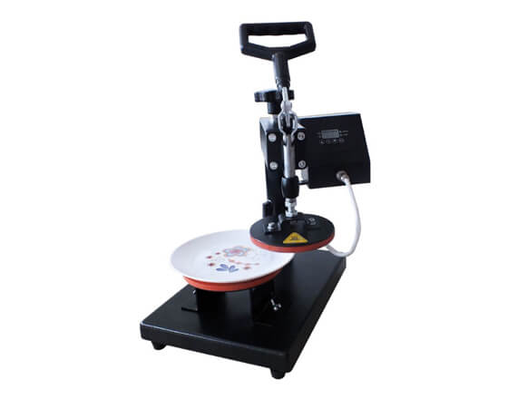Plate Heat Press