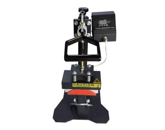 Cap Heat Press Machine Manual