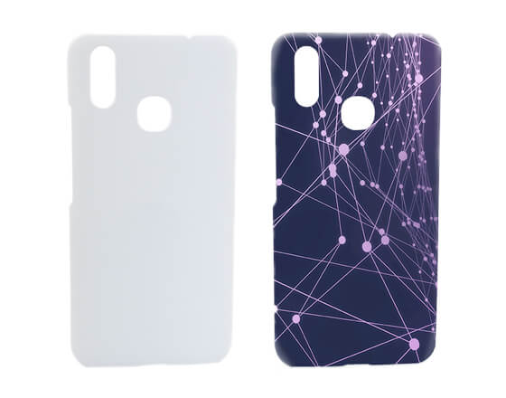 Sublimation 3D Phone Case for VIVO X21
