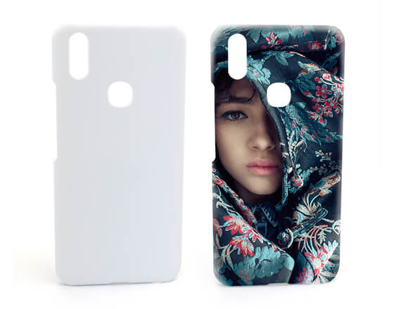 Sublimation 3D Phone Case for VIVO V9
