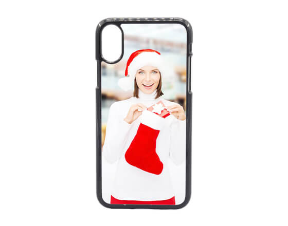 Sublimation 2D PC Phone Case for IPhoneX