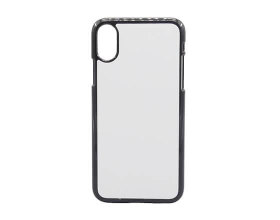 Sublimation 2D PC Phone Case for IPhoneX