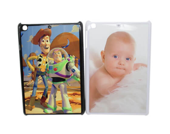 Sublimation 2D PC Phone Case for IPAD MINI Two Generation