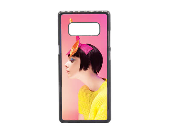Sublimation 2D PC Phone Case for Note8