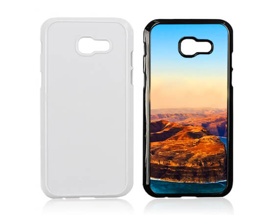 Sublimation 2D PC Phone Case for A5 2017