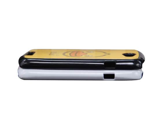 Sublimation 2D PC Phone Case for HTC ONES