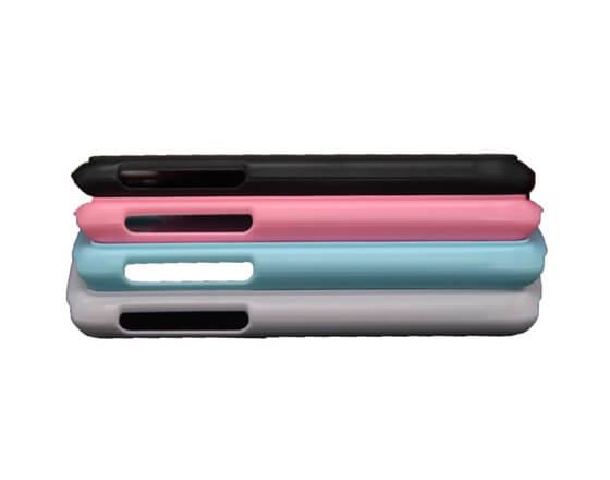 Sublimation 2D PC Phone Case for HTC G21